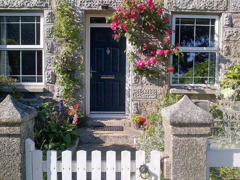 Jackdaw Cottage (Prev ID 1024118), Constantine, holiday rental in Constantine