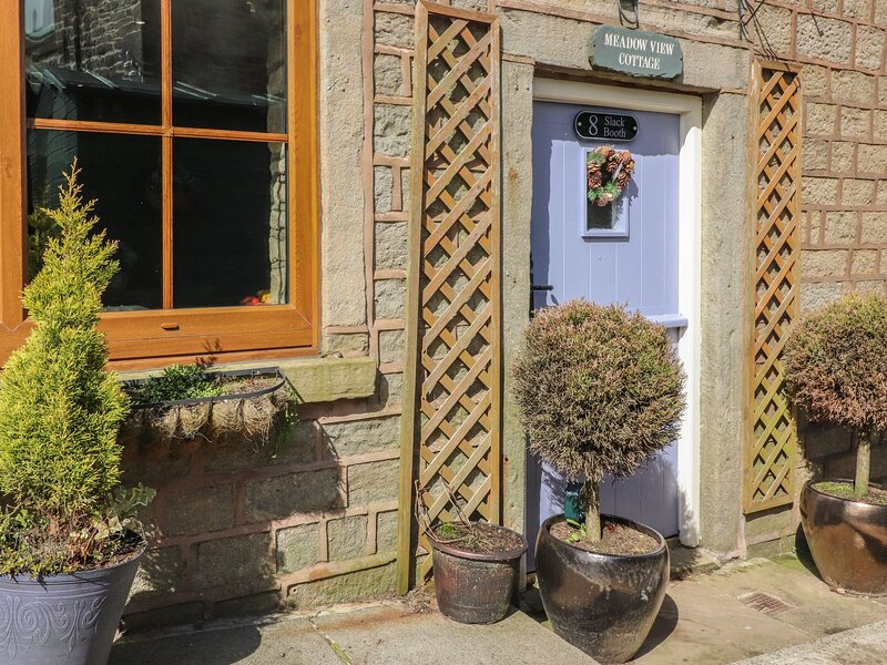 Meadow View Cottage, Trawden, vacation rental in Kelbrook