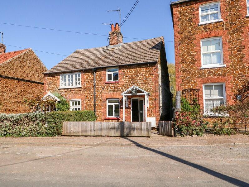 Curlew Cottage, Snettisham, holiday rental in Dersingham