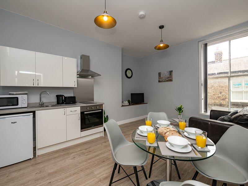 Castlegate, Malton, holiday rental in Burythorpe