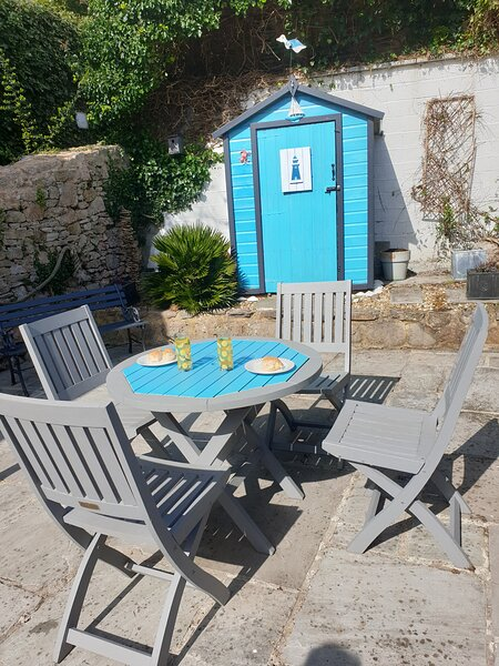 Seabird Cottage, location de vacances à Brixham