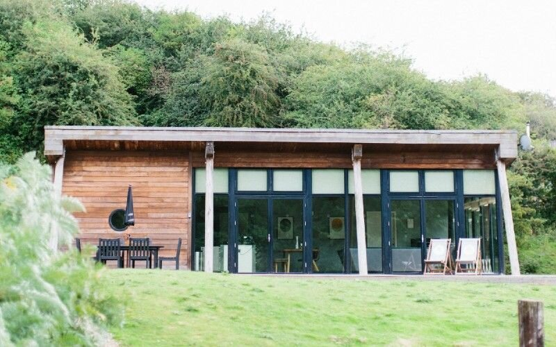 Yorkshire Dales Lodge 6 Family (3 bed), alquiler vacacional en East Layton