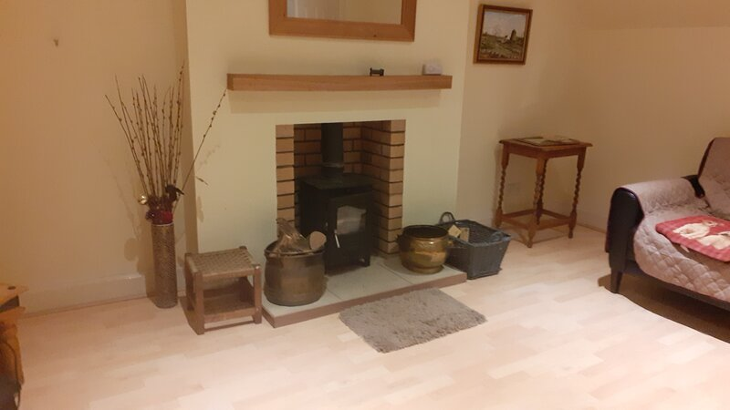 The Crows Nest, Self Catering Holiday Rental in Eyemouth,East Berwickshire, holiday rental in Eyemouth