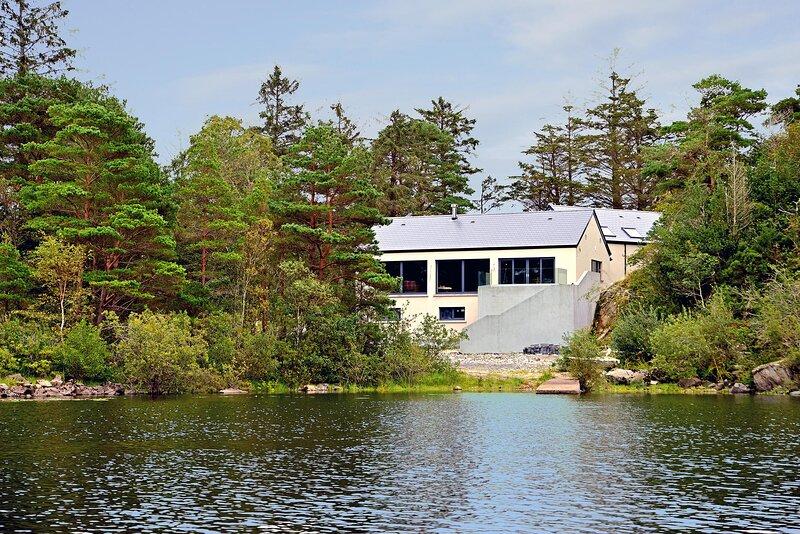 525 - Pontoon, vacation rental in Carrigans