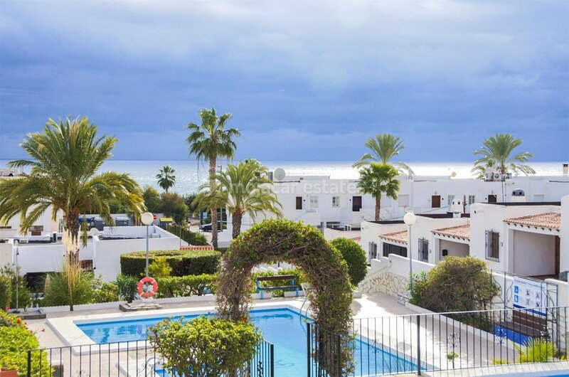Casa Alegría, holiday rental in Mojacar Playa