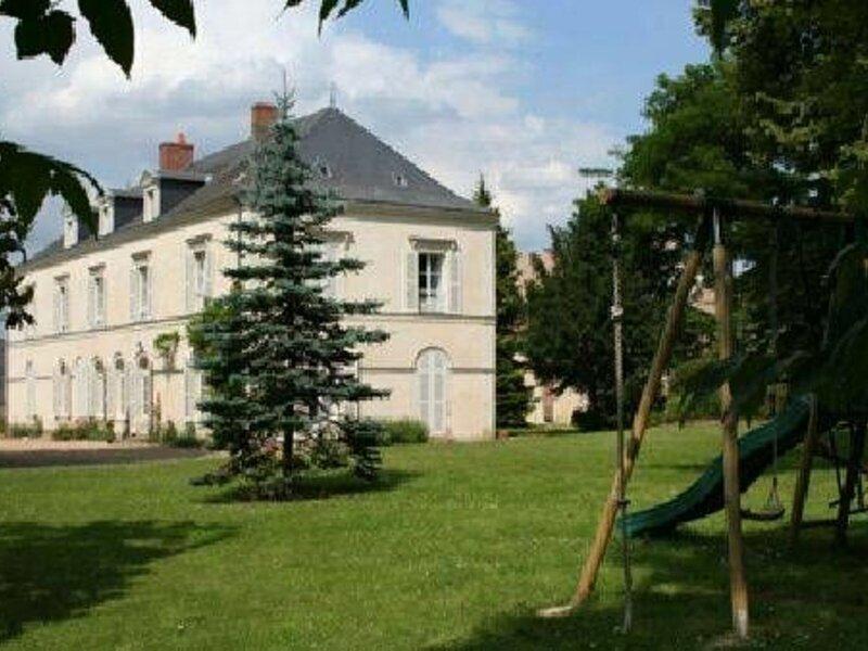 Gîte familiale tout compris, location de vacances à Sable-sur-Sarthe