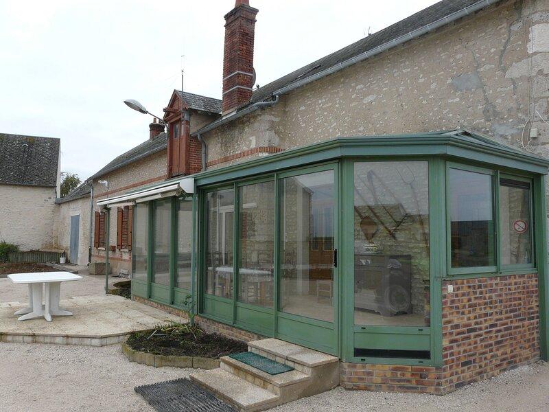 Gîte de la Grande Campagne, holiday rental in Attray