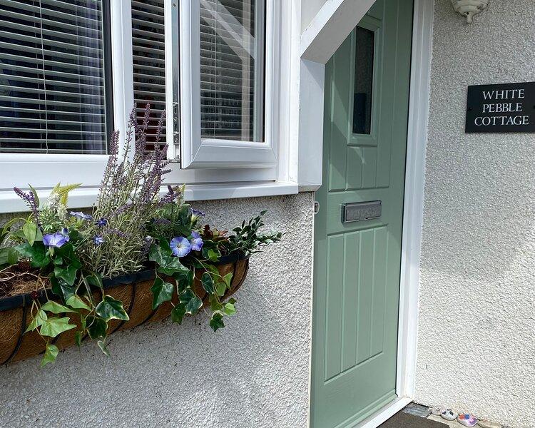 New front door for 2021