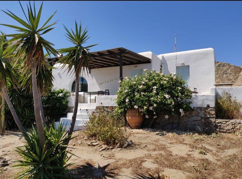 Villa Paraga, casa vacanza a Plintri
