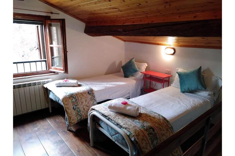 Fiordaliso, holiday rental in Vaiano