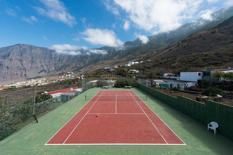Cozy Apartament Frontera, El Hierro, vakantiewoning in Taibique