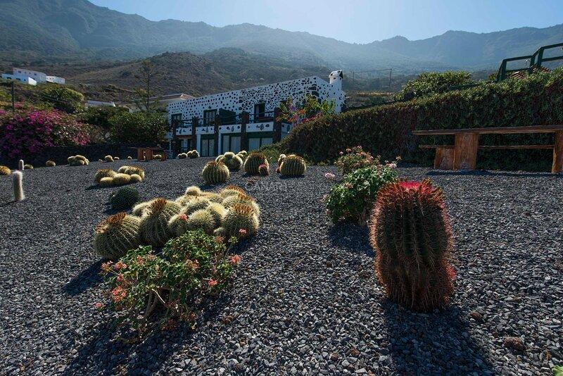Cozy Apartament Frontera, El Hierro, alquiler de vacaciones en Taibique
