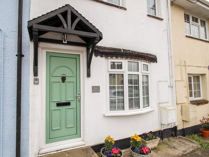 White Cottage, Bere Regis, alquiler de vacaciones en Winterborne Whitechurch