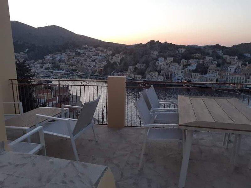 Sea La Vie Villa Symi, holiday rental in Symi
