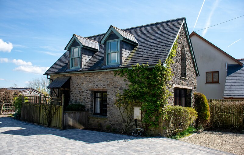 Packwood Cottage, casa vacanza a Carmarthenshire