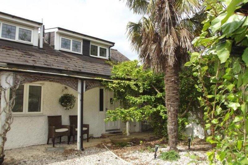 Quaint secluded  1-Bed studio flat Hertfordshire., location de vacances à Broxbourne