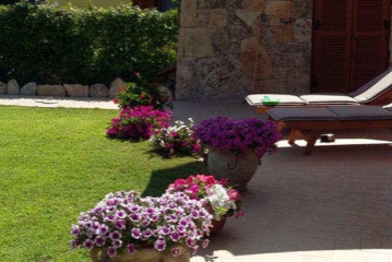 Villetta Todde, vacation rental in Suaredda-Traversa