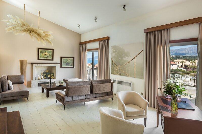 Malibu Superior Villa, Ferienwohnung in Lassi