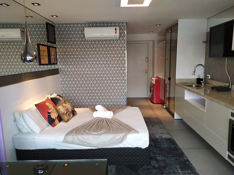 7th0519, vacation rental in Curitiba