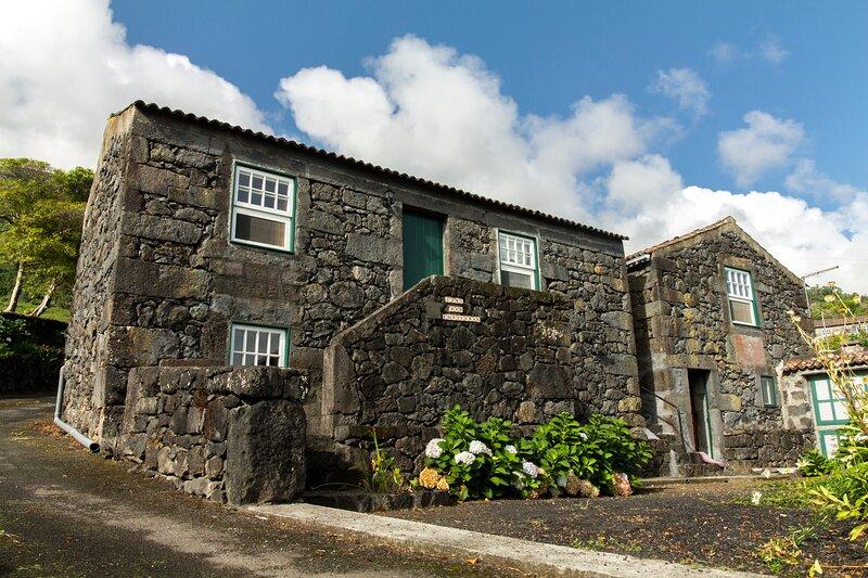 Adega das Conteiras, holiday rental in Piedade