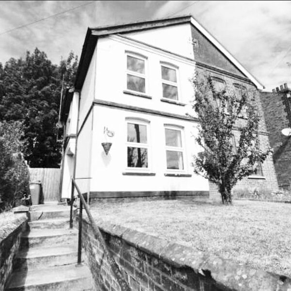 Berrygate House, holiday rental in Ipswich