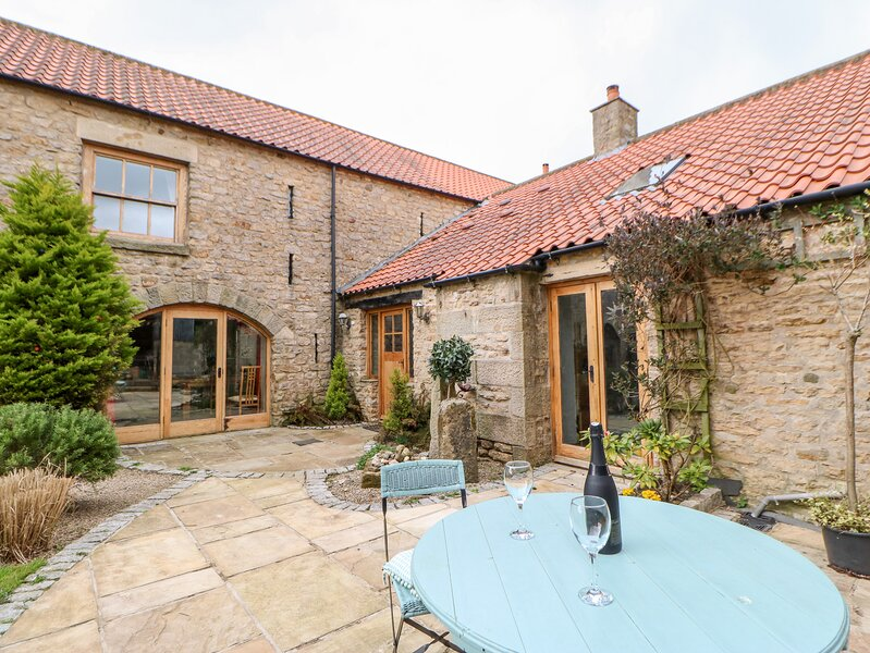 Crakesmire House, Gainford, holiday rental in Ramshaw