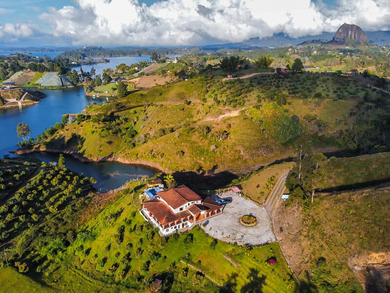 Hotel Ecoluxe, holiday rental in Rionegro