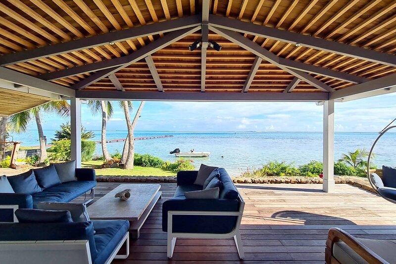 Villa Oona, holiday rental in Moorea