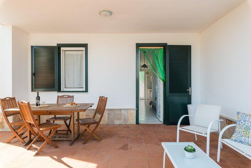 White Sea by Wonderful Italy - Villetta Ariel, holiday rental in Torre Santa Sabina