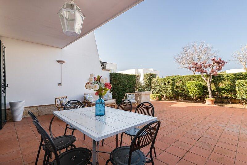 White Sea by Wonderful Italy - Villetta Merida, holiday rental in Torre Santa Sabina