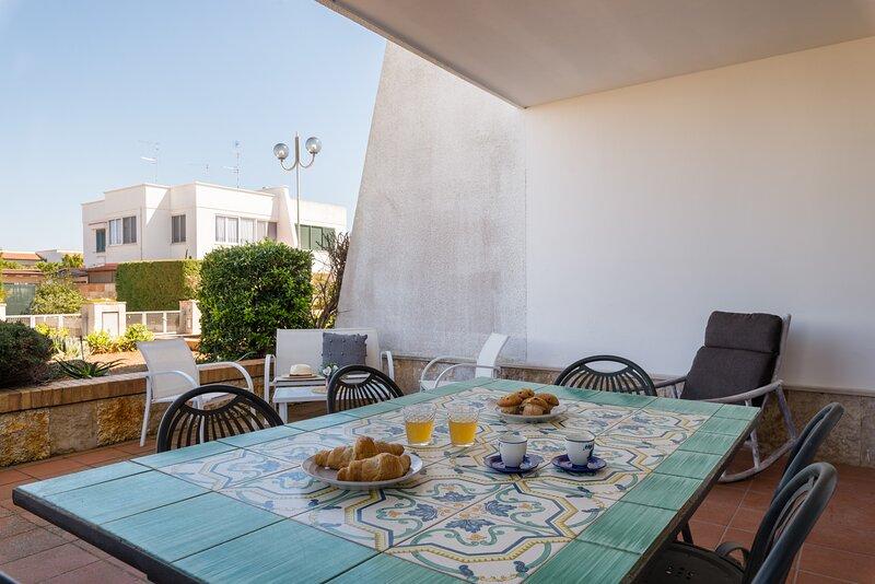 White Sea by Wonderful Italy - Villetta Aurora, holiday rental in Torre Santa Sabina