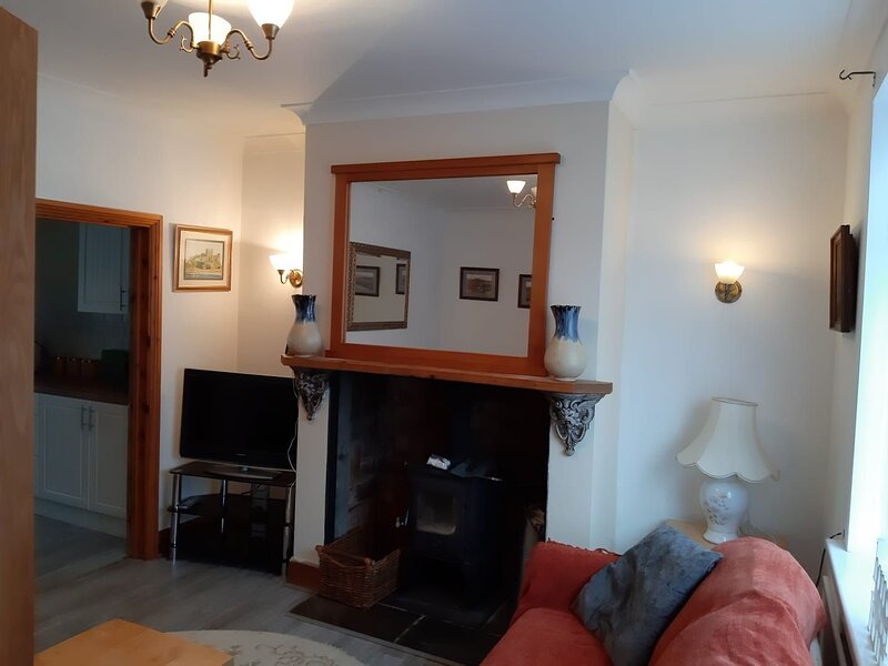 Marine Cottage - Newbiggin-by-the-sea, sleeps up to 6, vacation rental in Cresswell