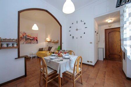 Casa Olly, aluguéis de temporada em Alassio
