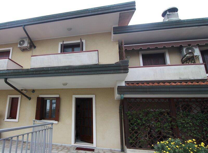 Residence Stella, holiday rental in Palazzolo dello Stella