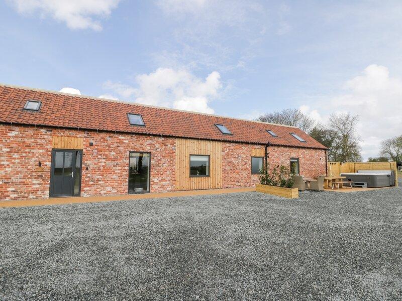 Pheasant's Roost, Burton Pidsea, holiday rental in Sproatley