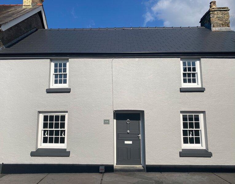 Awelfa, Newport, Pembrokeshire, location de vacances à Cilgwyn