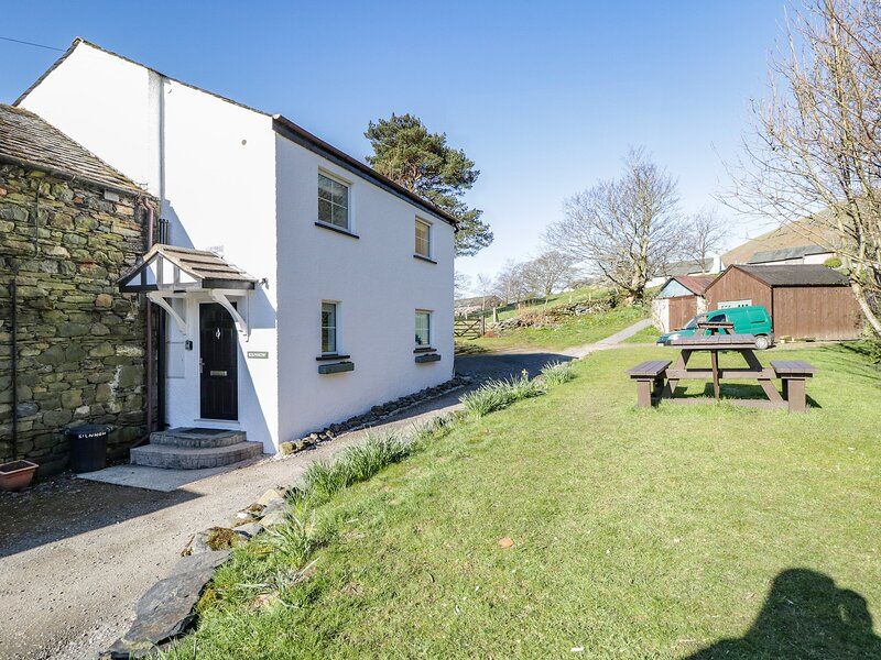 Kiln How, Keswick, holiday rental in Troutbeck