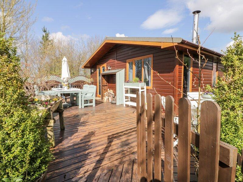 4 Bulmer Farm Lodge, Malton, alquiler vacacional en Malton
