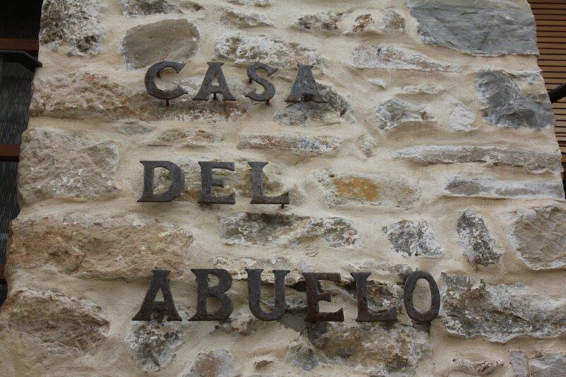 Casa rural , alquiler integro, holiday rental in Fuentes de Rubielos