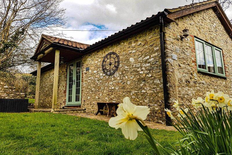 Harcombe Cottage, location de vacances à Chard