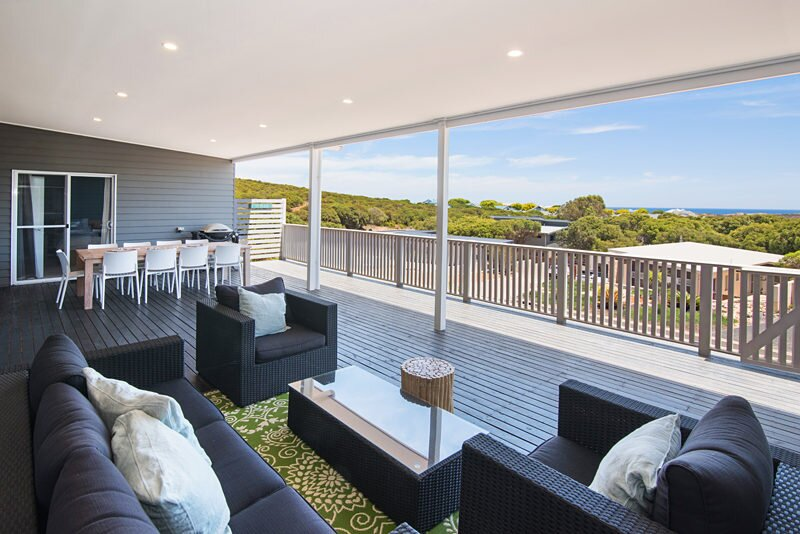 Seas the Day - Gnarabup, WA, holiday rental in Prevelly