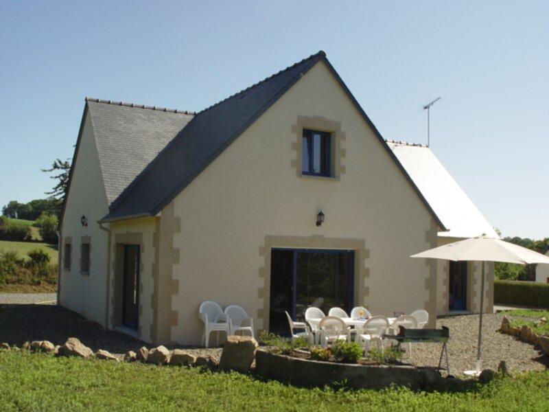 Gite Le Montagnard, vacation rental in Brecey