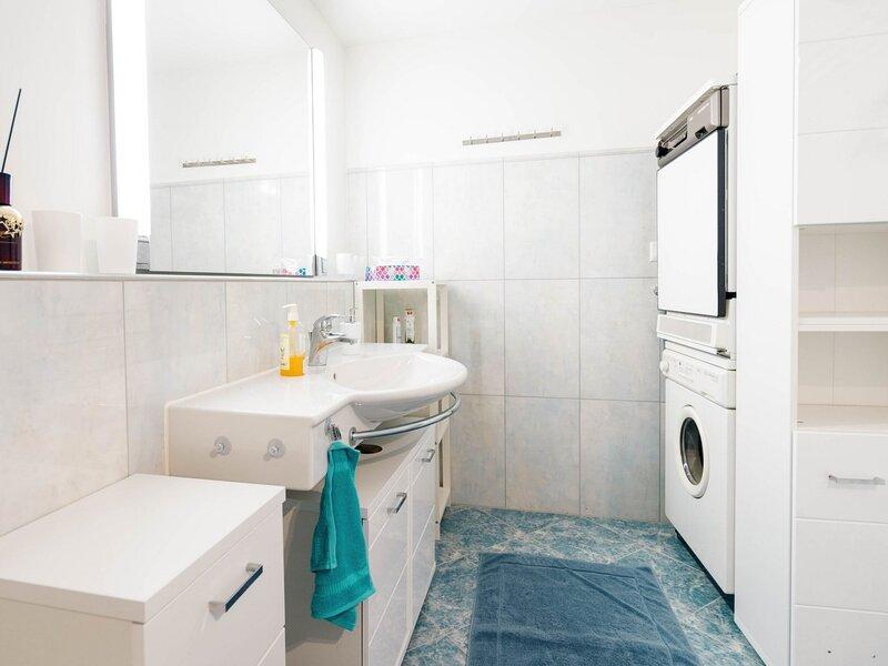 Apartment Wohlfühlresidenz, holiday rental in Krummenau