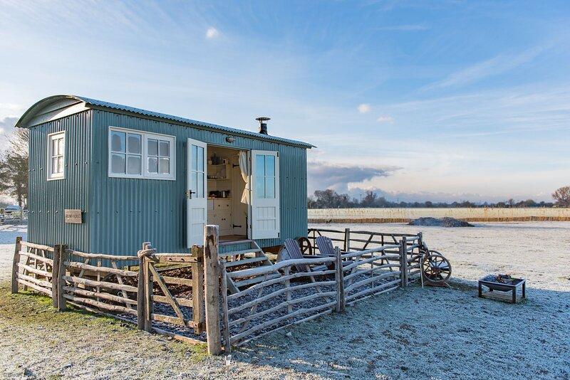 Rumwold, vacation rental in Dymchurch
