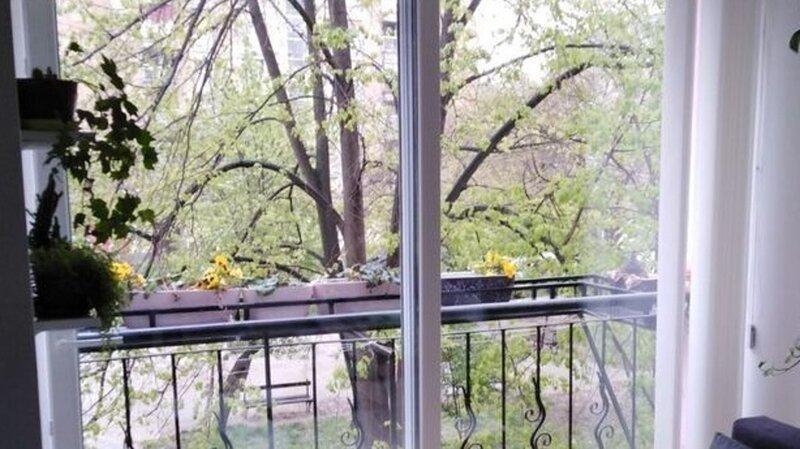 Captivating 2-Bed Apartment in Novi Sad, alquiler vacacional en Voivodina