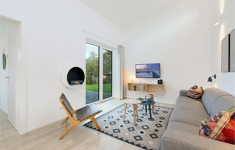 Beautiful home in Lembruch/Dümmer See with Sauna, WiFi and 2 Bedrooms (DDS347), holiday rental in Goldenstedt