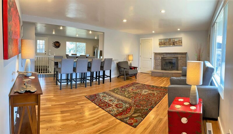 Millcreek Home, vacation rental in Taylorsville