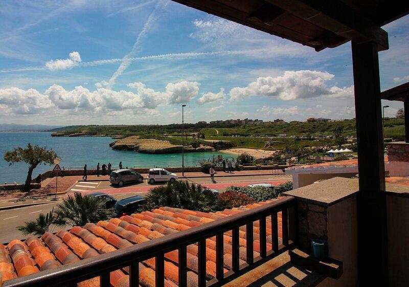 L'Ancora Blu, holiday rental in Platamona