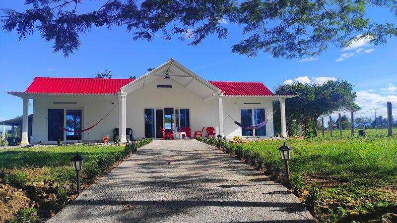 El venado llanos orientales, holiday rental in Cubarral