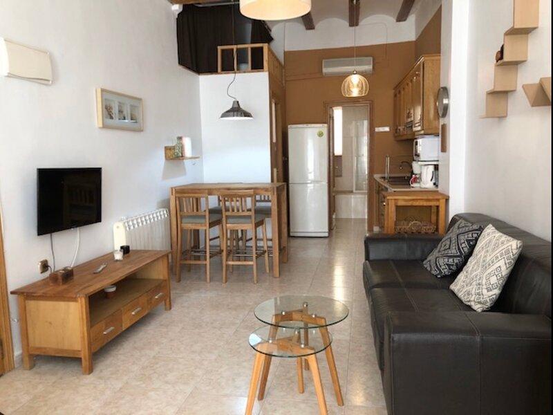 apartamento botánico-quart, location de vacances à Valence